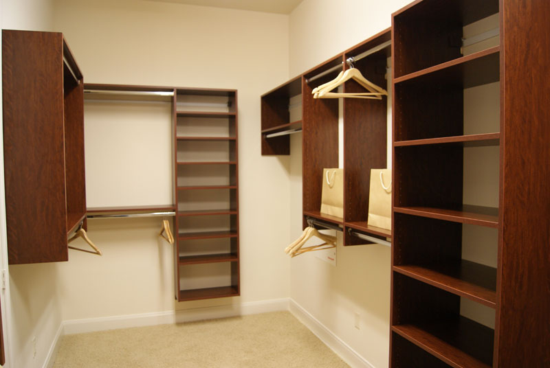 Custom Closet Case Study 2