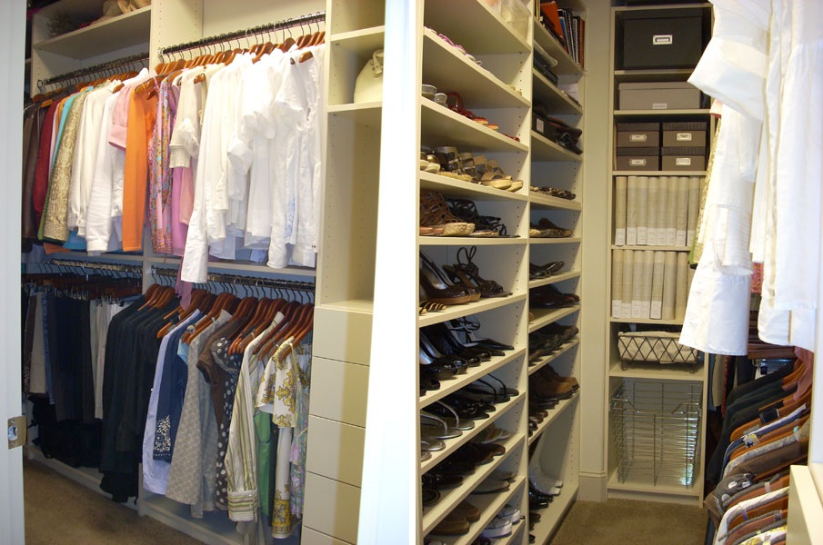 Custom Closet Costs