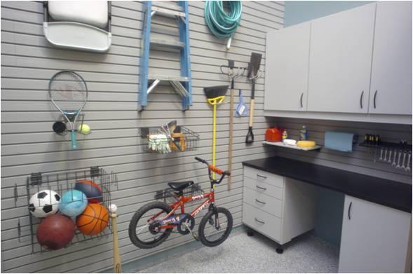 Garage Dtorsge System Costs