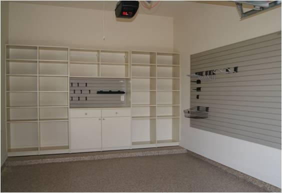 Garage System Costs