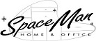 SpaceMan Home & Office Logo
