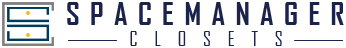 SpaceManager Closets Logo