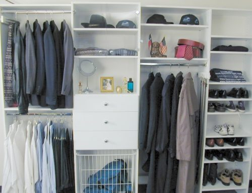 Top 10 Closet Organizing Mistakes