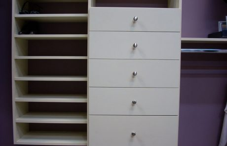 Slab Drawers