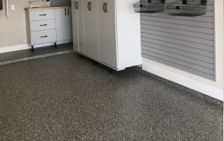 Garage Floor Coating
