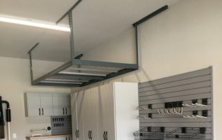 Garage Overhead Racks