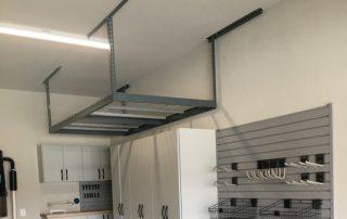 Garage Overhead Racks