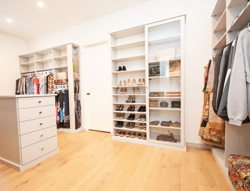 How to Adjust your SpaceManager Closets System