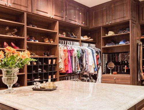 Custom Master Closet FAQ: Cost, Designs, Pros and Cons