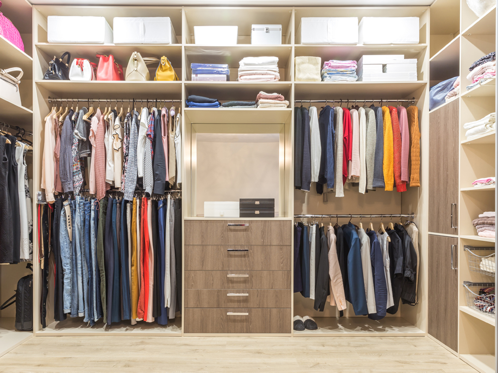 SpaceManager Closets Blog - Read About Custom Closet Design ...
