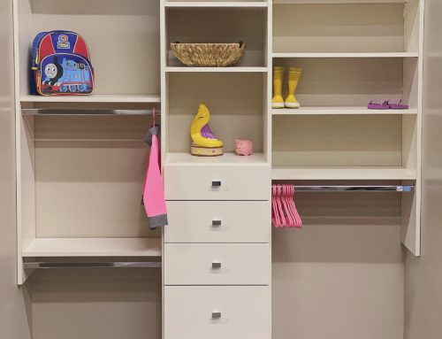 Don't Forget the Kids! – Are Children's Custom Closets Worth the Investment?