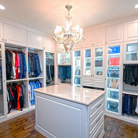 Elite Closet