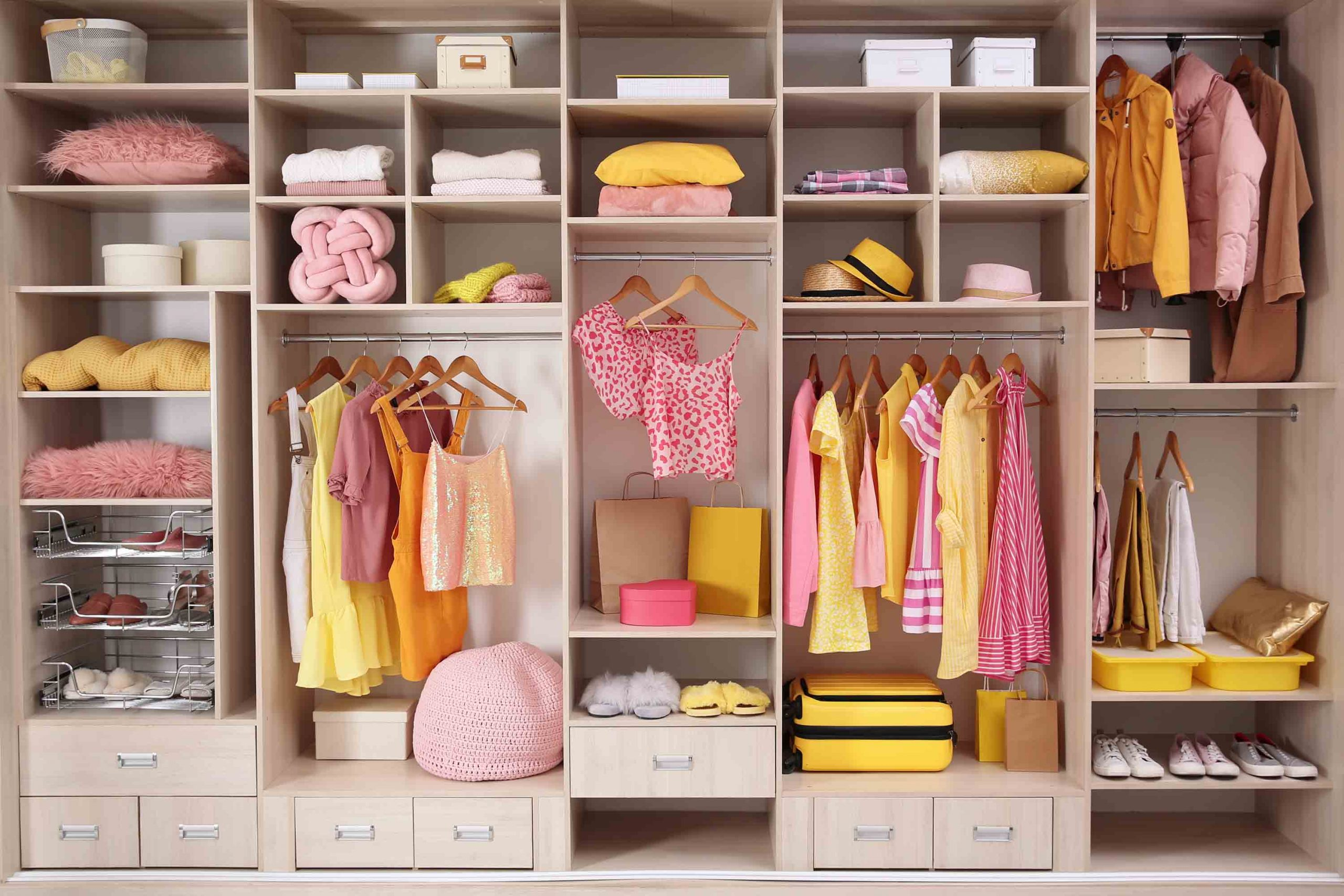 Custom Closet for anything you want