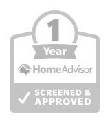 SpaceManager Closets awards home advisor screen approved