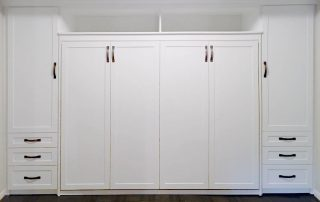 SpaceManager Closets - Murphy Bed