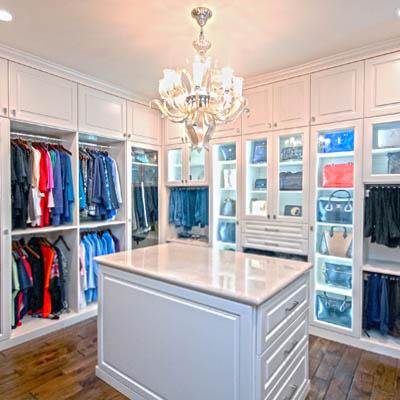 master closet cost