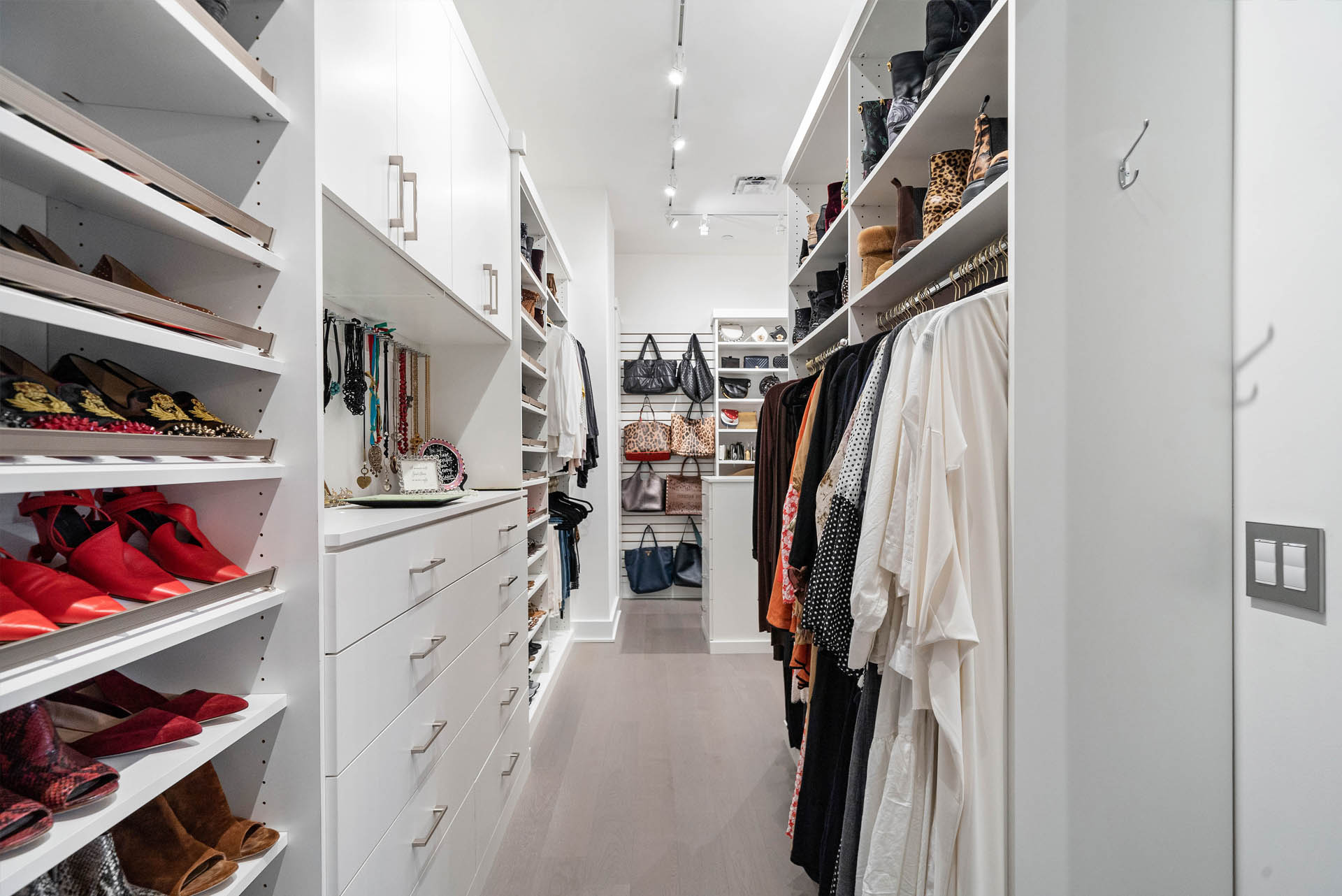 SpaceManager Closets